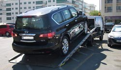 Cash for Car Removal Lyndhurst