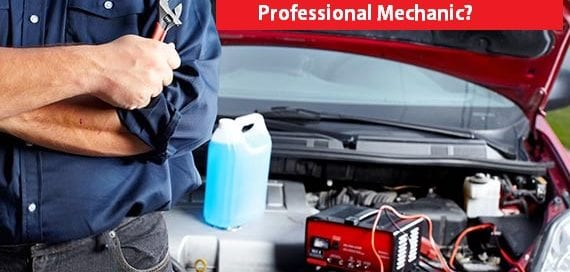 Why Go for the Services of a Professional Vehicle Company for Your Car's Maintenance